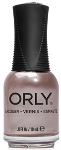 "Orly Metallic Haze, 18 мл. - лак для ногтей Orly ""Металлический туман"""