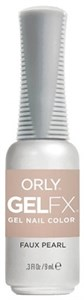 "ORLY GEL FX Faux Pearl, 9ml.- гель лак Орли ""Искусственный Жемчуг"""