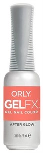 "ORLY GEL FX After Glow, 9ml.- гель лак Орли ""Вечерняя заря"""
