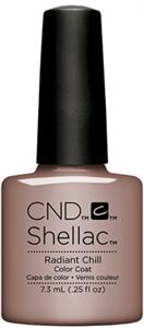 "CND Shellac Radiant Chill, 7,3 мл. - гель лак Шеллак ""Сияющий холод"""