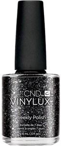 CND VINYLUX #230 Dark Diamonds,15 мл.- лак для ногтей Винилюкс №230