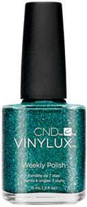 CND VINYLUX #234 Emerald Lights,15 мл.- лак для ногтей Винилюкс №234