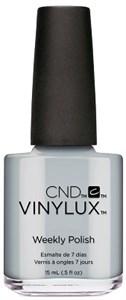 CND VINYLUX #258 Mystic Slate,15 мл.- лак для ногтей Винилюкс №258