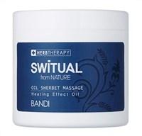BANDI Switual Oil Sherbet Massage - Массажный масляный щербет для ног