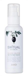 BANDI Switual Recovery Solution, 100 мл. - восстанавливающая сыворотка для кожи рук