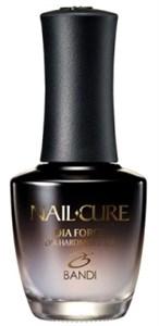 BANDI Nail Cure DIA Force, 14 мл. - Покрытие укрепляющее для тонких и слабых ногтей