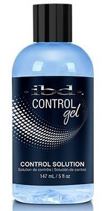 IBD Control Gel Control Solution, 147мл. – конструирующая жидкость для полигеля Контроль-гель IBD