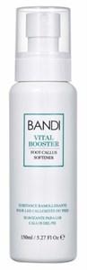BANDI Vital Booster Foot Callus Softener - Размягчитель огрубевшей кожи ног