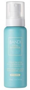 BANDI Vital Booster Foot Callus Softener Strong, 150мл. - Размягчитель огрубевшей кожи ног интенсивный