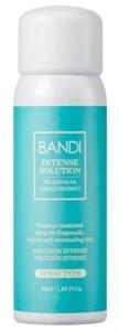BANDI Intense Solutions - Спрей-лосьон для ногтей интенсивный восстанавливающий