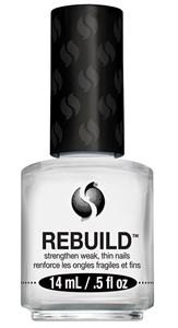 Seche Rebuild, 14 мл.- ВОССТАНОВИТЕЛЬ - покрытие для восстановления ногтевой пластины