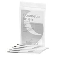 RefectoCil Cosmetic Brush Soft, 5шт. - мягкие кисточки для окраски ресниц и бровей