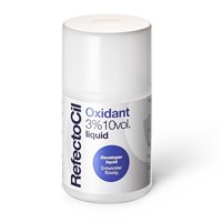RefectoCil Oxidant 3% Liquid, 100 мл. - Оксид 3%, окислитель жидкий для краски Рефектоцил