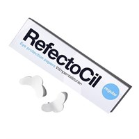 RefectoCil Eye Protection Papers Regular, 96 шт. - патчи бумажные под глаза защитные
