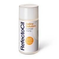 RefectoCil Saline Solution, 100 мл. - солевой раствор для очистки и обезжиривания ресниц