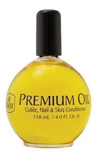 INM Premium Cuticle Oil, 118 мл. - масло для кутикулы и ногтей