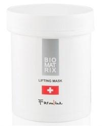 BioMatrix FarmLine Lifting Mask, 250мл.- Подтягивающая лифтинг маска