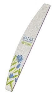 Bandi File 180/180 - Пилка для натуральных и искусственных ногтей 180/180 грит