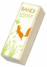 Bandi Shiner Buff - Баф-полировщик для натуральных и искусственных ногтей
