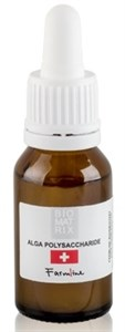 BioMatrix FarmLine Alga Polysaccharide, 15 мл. - Концентрат полисахарид для регенерации кожи
