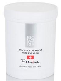 BioMatrix FarmLine Alginate Peel-off Mask, 200мл.- Альгинатная маска Крио