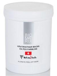 BioMatrix FarmLine Alginate Peel-off Mask, 200 мл. - Альгинатная маска Ла Роз