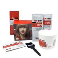 KAYPRO Tecni-Sleek Straightening Kit - Набор для кератинового выпрямления