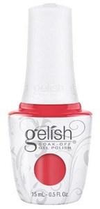 "Harmony Gelish Gel Polish A Petal For Your Thoughts, 15 мл. - гель лак Гелиш ""Лепестки твоих желаний"""