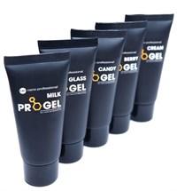 NP ProGel Kit - набор полиакриловых гелей ПроГель