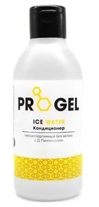 NP ProGel Ice Water, 200 мл. - гипоаллергенный кондиционер без запаха с Д-Пантенолом ПроГель