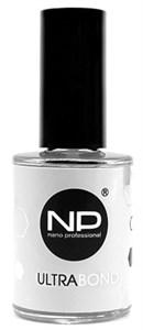 NP Ultra Bond, 15 мл.  - бескислотный праймер для ногтей