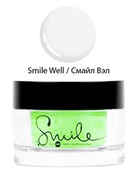 NP Smile Well Gel, 30 мл.  - однофазный прозрачный гель высокой вязкости Nano Professional