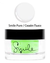 NP Smile Pure Gel, 30 мл.  - однофазный прозрачный гель средней вязкости Nano Professional