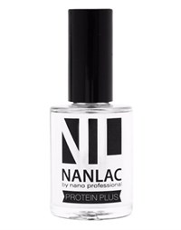 NP NANLAC Protein Plus, 15 мл. - праймер для гель-лака Nano Professional