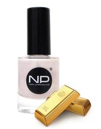 NP Gold Extract, 15 мл. - укрепляющая сыворотка для ногтей, базовое покрытие