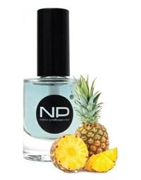 NP Vita+, 15 мл. - покрытие для ногтей с витаминами А, Е, В5, С