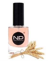 NP Strong, 15 мл. - укрепляющее средство для ломких, слоящихся ногтей
