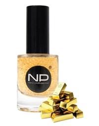 NP Gold Gel, 15 мл. - активный гель для увлажнения ногтей и кутикулы