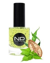 NP Spa Cocktail, 15 мл. - активный гель для питания и роста ногтей