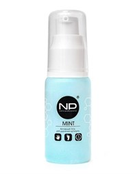 NP Mint, 30 мл. - гель для удаления кутикулы