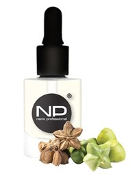 NP Inca Inchi Oil, 15 мл. - масло для ногтей и кутикулы
