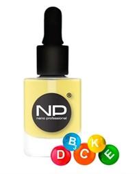 NP Vitamin Oil, 15 мл. - масло для ногтей и кутикулы