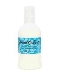 NP Hand & Foot Soap Gel, 250 мл. - аква-гель для ванночек с маслом чайного дерева