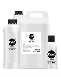 NP Cleaner, 5000 мл. - обезжириватель для ногтей, на долив