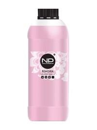 NP NANLAC Remover, 1000 мл. - жидкость для снятия гелей Nano Professional
