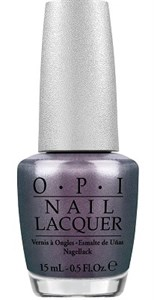DS048 OPI Charcoal, 15 мл. - лак для ногтей «Угли»