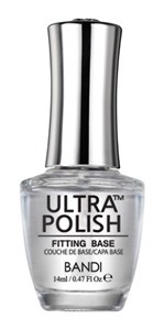 BANDI Ultra Polish Fitting Base Coat, 14 мл. - база под лак Банди Ультраполиш