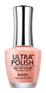 """Лак для ногтей BANDI Ultra Polish UP101 Silk Dress, 14 мл. """"Шёлковое платье"""""""