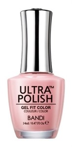 BANDI Ultra Polish UP103 Blushing Pink
