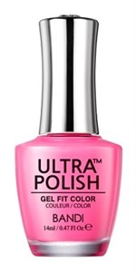 BANDI Ultra Polish UP108S Bikini Pink